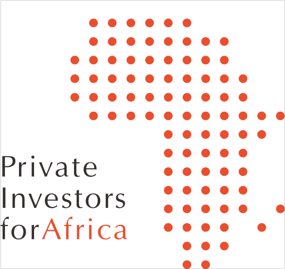 Logo of Private Investors for Africa
