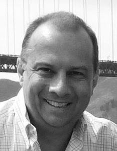Jean-Philippe Waterschoot - Délégué permanent de la CBL-ACP en RDC Administrateur de la CBL-ACP - représentant du groupe TEXAF