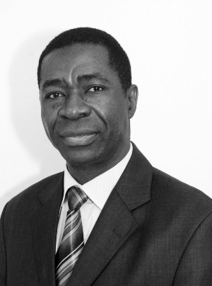 Son Excellence Monsieur Dominique Kilufya Kamfwa